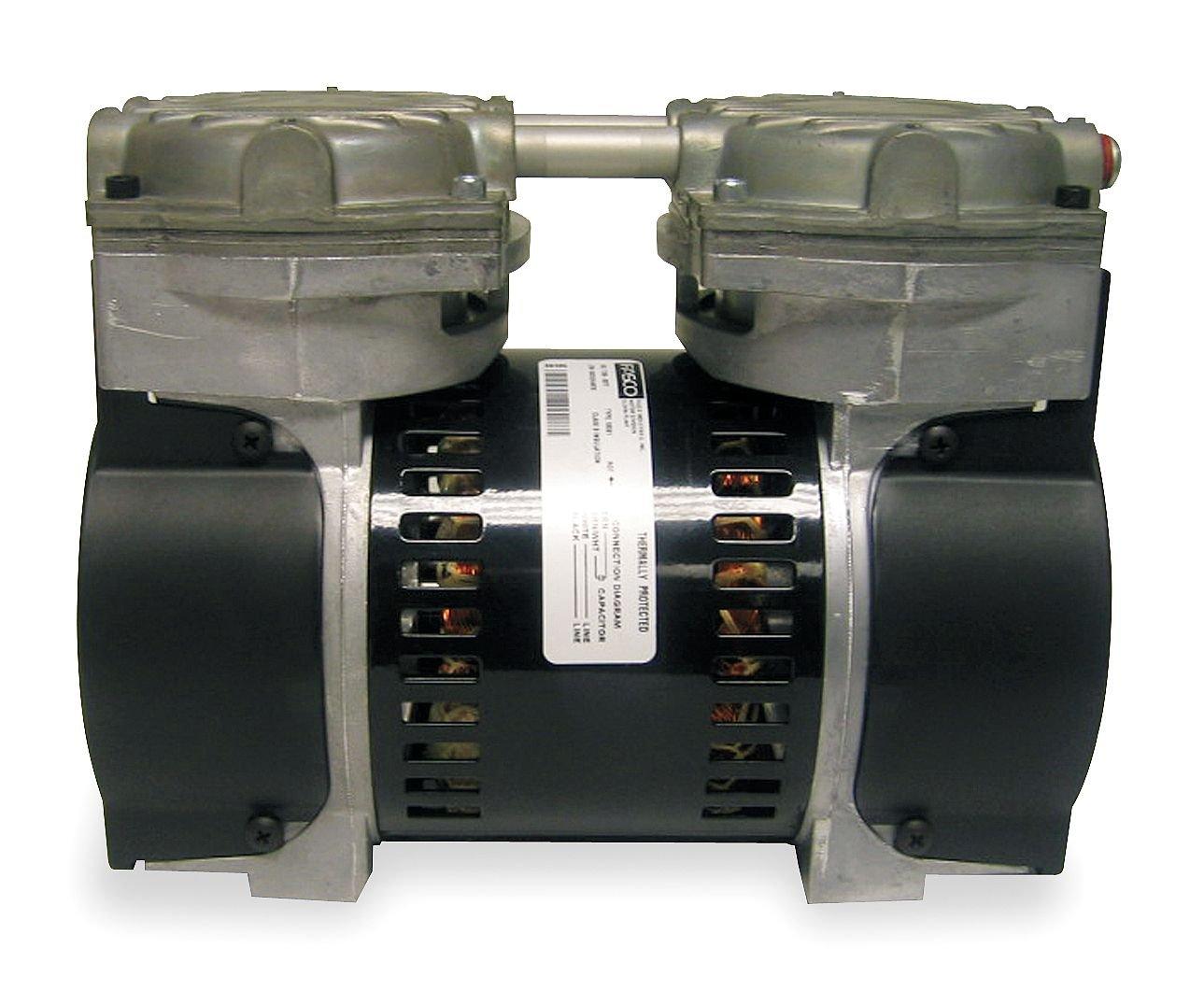 Compressor/Vacuum Pump Gast