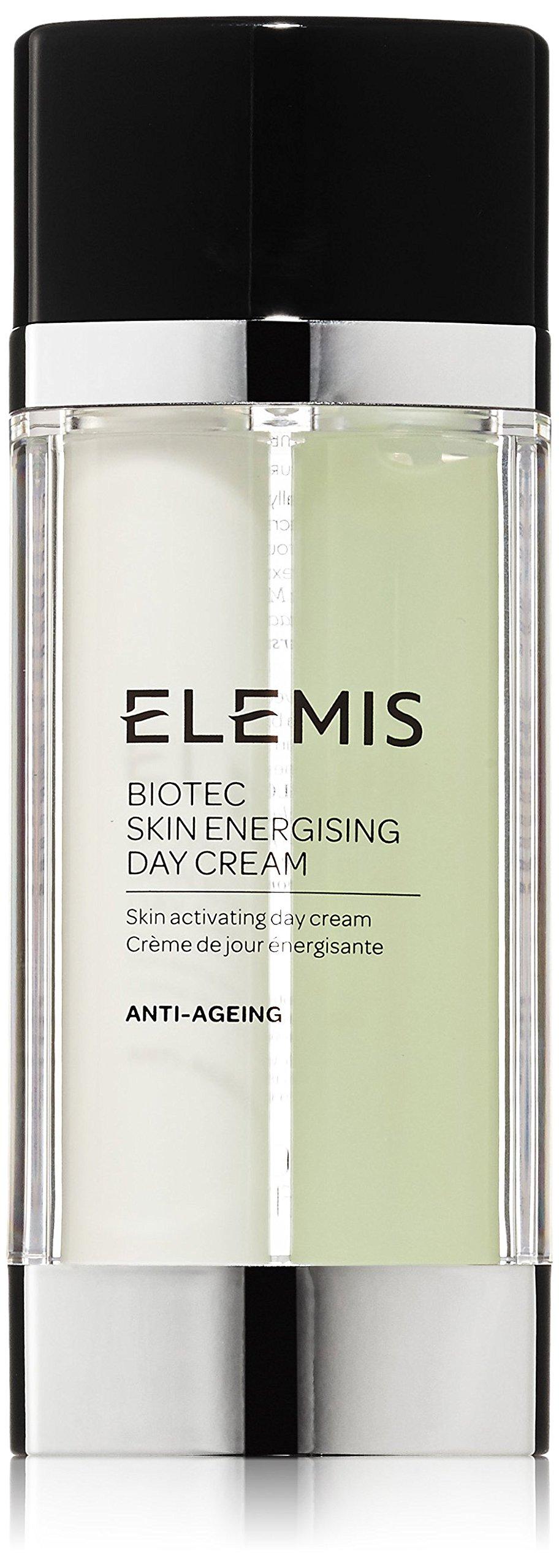 ELEMIS BIOTEC Skin Energizing Day Cream, Skin Activating Moisturizer for Normal Skin, 1 fl. oz.