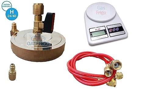 Promoción de aire acondicionado balance 5 kg + soporte de ...