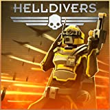 Helldivers (Cross-Buy): Helldivers Specialist