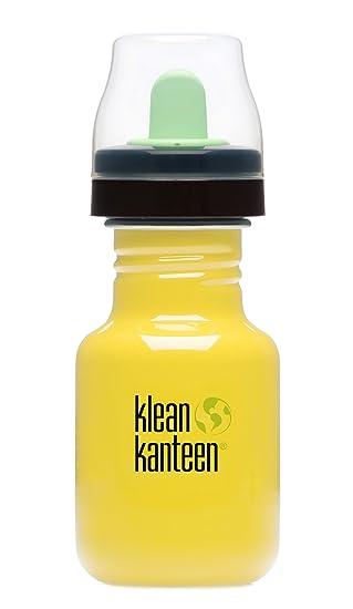Amazon.com: Botella para sorber infantil Klean Kanteen de ...