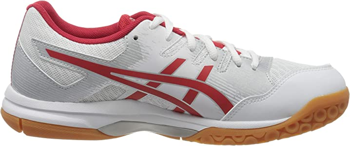 ASICS Gel-Rocket 9, Indoor Court Shoe para Mujer: Amazon.es ...