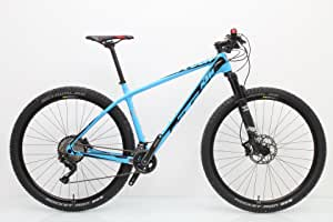 KTM Mountain Bike Myroon 29 Elite 22 Azul 2017: Amazon.es ...
