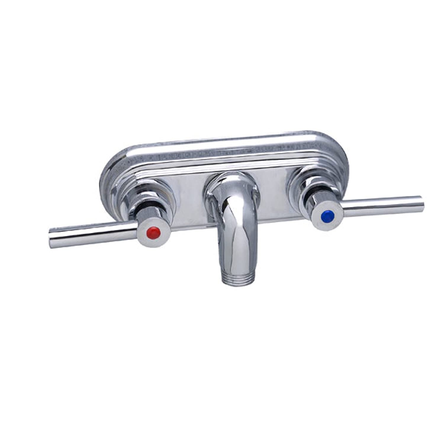 Master Equipment TP21740 Tub Faucets-Durable and Innovative for Dog Grooming Tubs