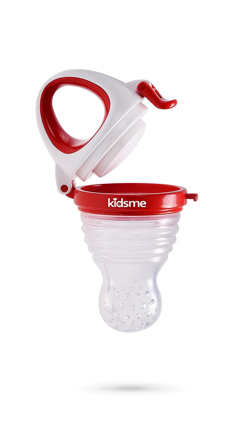 Kidsme Food Feeder Plus (XLarge size) by Kidsme   B00M6N6RZ6