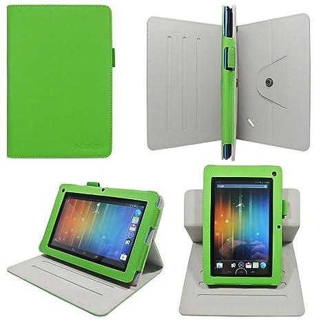 Amazon.com: i-design Tablet Acer B1 7 inch Slim Folio Book ...