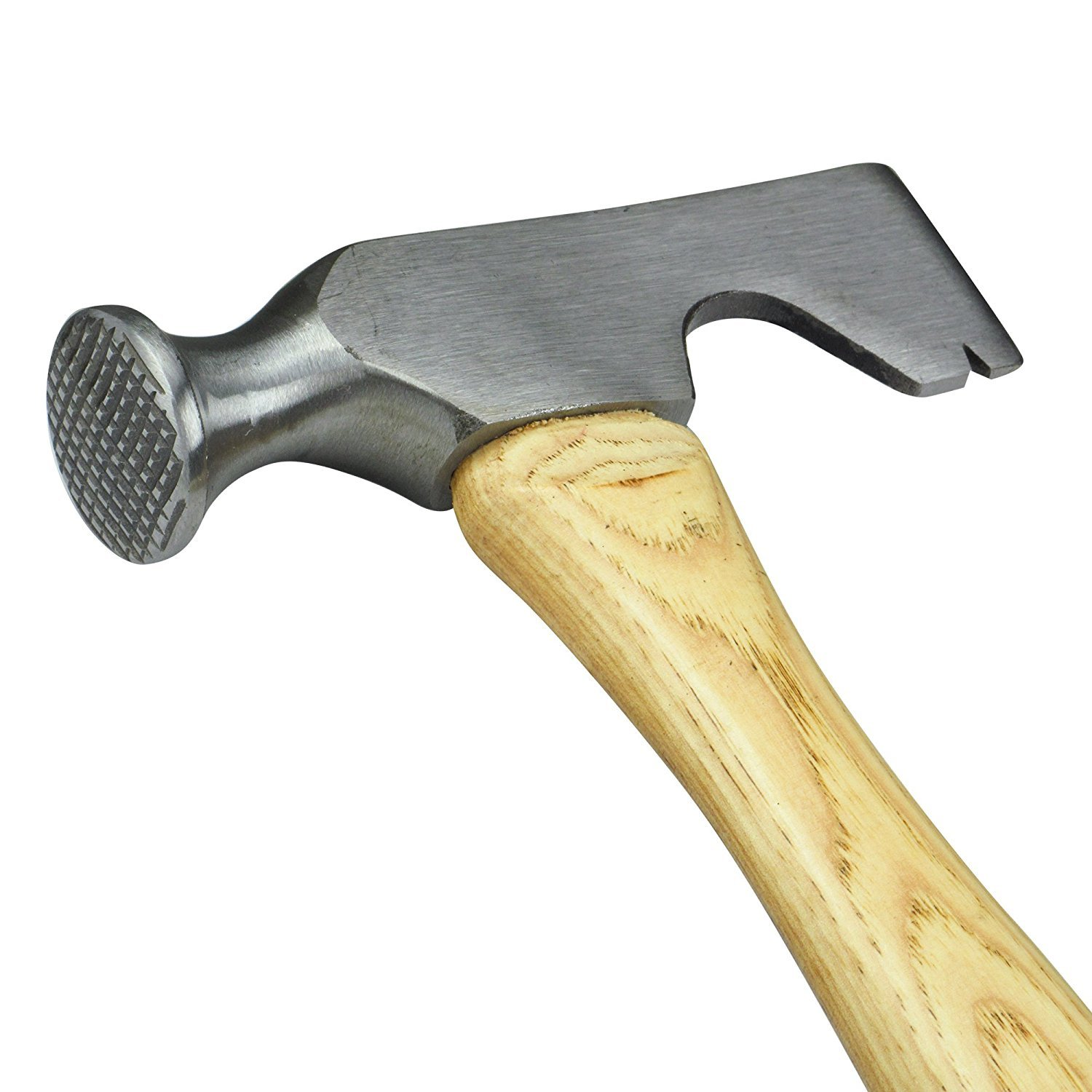 14-Ounce Professional Drywall Hammer with Hickory Handle, HMWD-14 - Sold by Ucostore Only by ucostore
