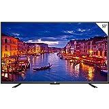 Zed Smart (50 Inches) Black Color Ultra HD/4K Smart LED TV(50DTH701)
