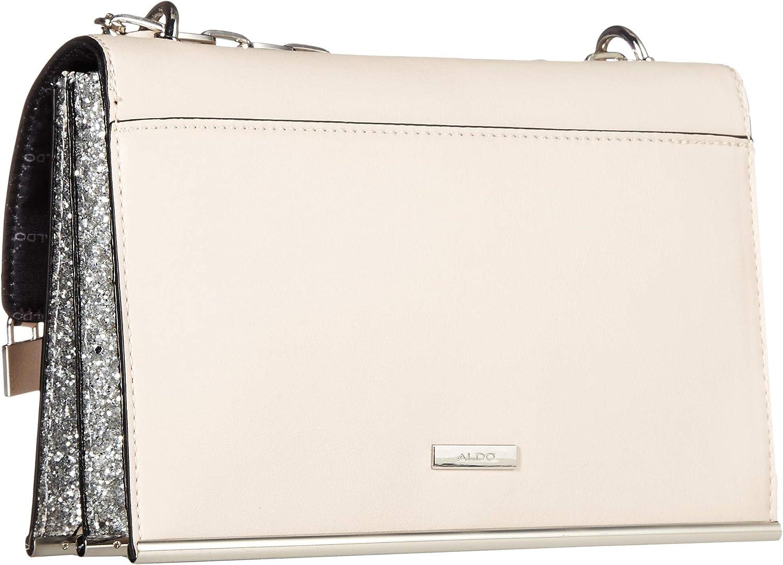 f68dea3b5f2 ALDO Women s Valstrona Bone One Size  Handbags  Amazon.com