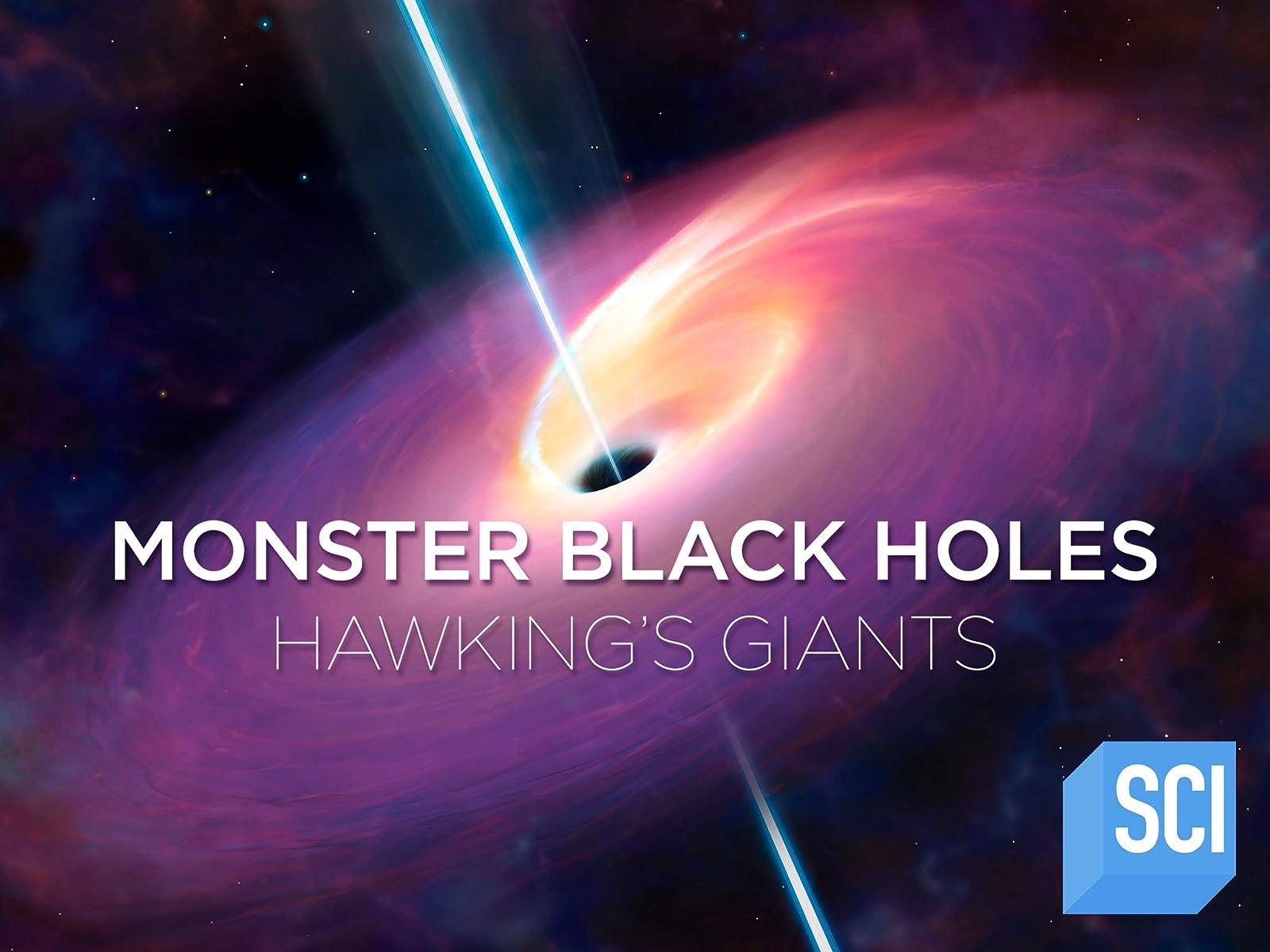 Amazon Com Black Hole Hunters Smithsonian Channel