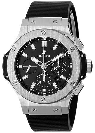 detailed look 3d5b5 892f0 Amazon | [ウブロ]HUBLOT 腕時計 ビックバンエボリューション ...