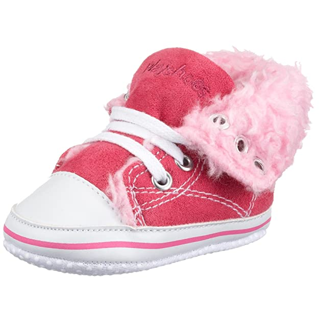 Baby Turn Schuhe warm gefüttert Kinder Winterschuhe Babyschuhe Sneaker Playshoes