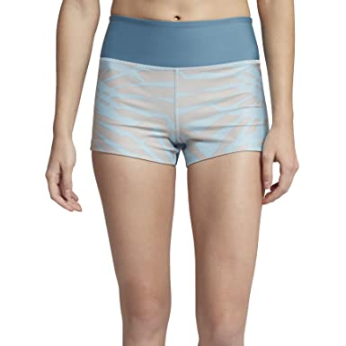 a710884bbd Amazon.com: Hurley 940925 Women's Surf Palmer Short: Clothing