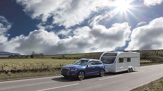 Westfalia Abnehmbare Anhängerkupplung Ahk Für Audi A6 Avant Und Limousine 2011 2018 Und A7 Sportback 2010 2018 Auto