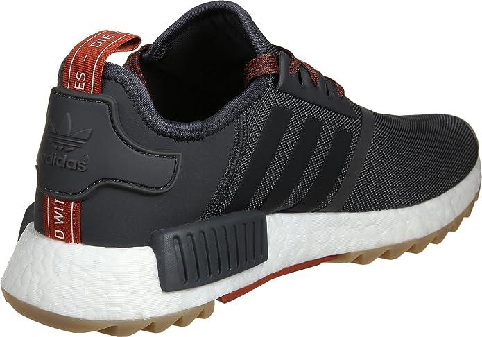 Trail Nmd R1 Schuhe Adidas Blackchili W wOPZTXilku