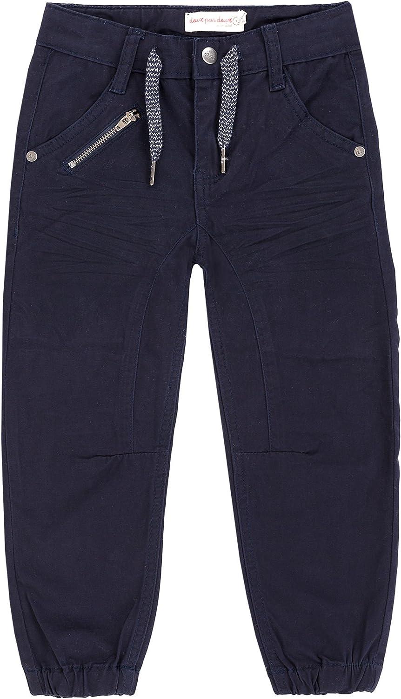 Yeah! Sizes 18M-6 Deux par Deux Boys Pants with Elastic Cuffs Oh