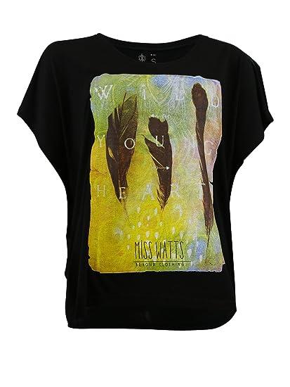 WATTS T-Shirt Manches Courtes Femme Patta Remise En Commande Collections Vente En Ligne Sortie Prix Pas Cher Dates De Sortie Pour La Vente Prix Incroyable Rabais eZ0f8y