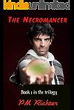 The Necromancer - Book 1: (Paranormal Suspense)