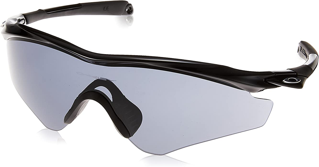 1874da593163b Amazon.com  Oakley Men s M2 Frame XL Sunglasses