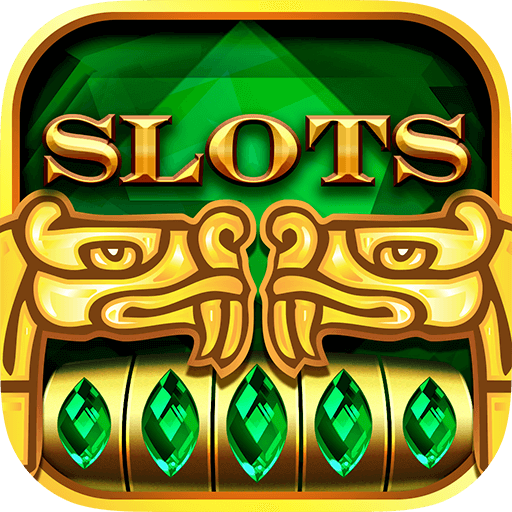 Emerald 5-Reel Classic Slots -