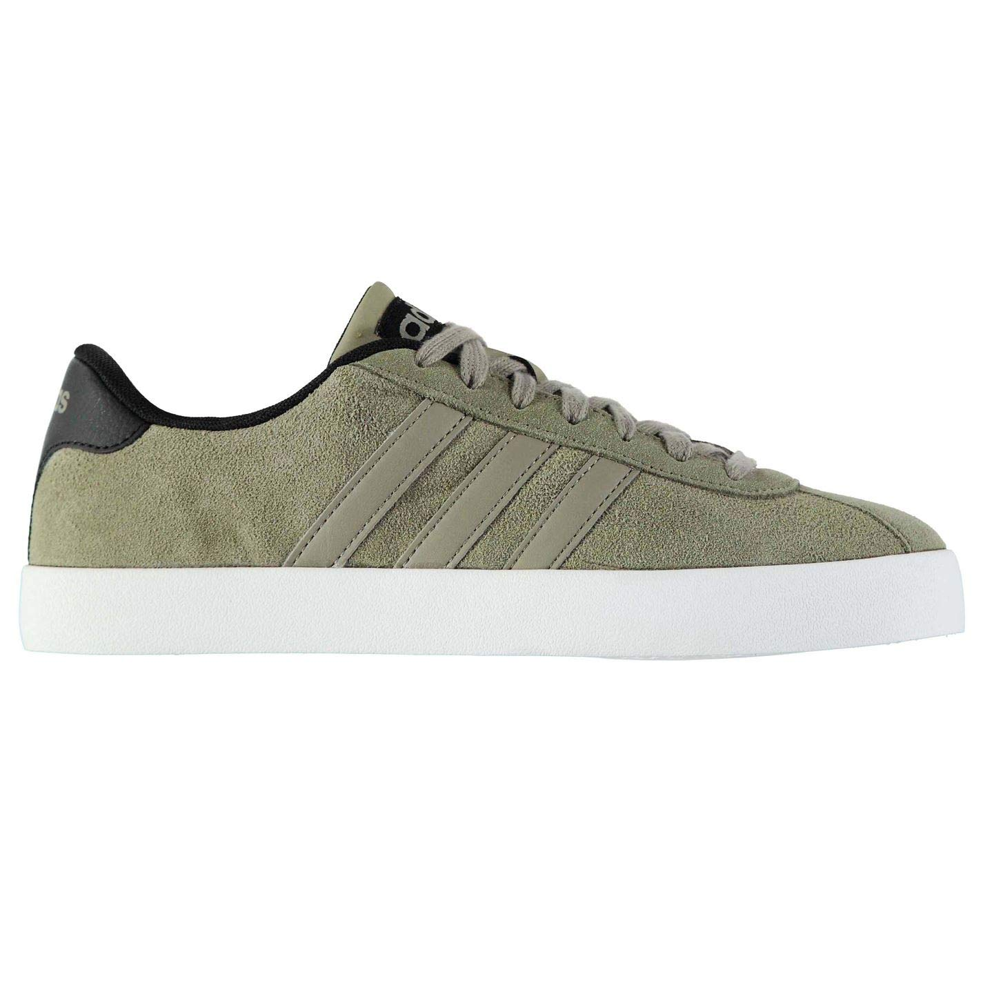 Adidas Herren Court Vulc Low-top, rot rot rot  3bab18