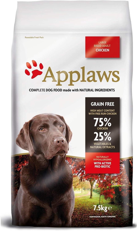 Applaws pienso perros adultos razas grandes