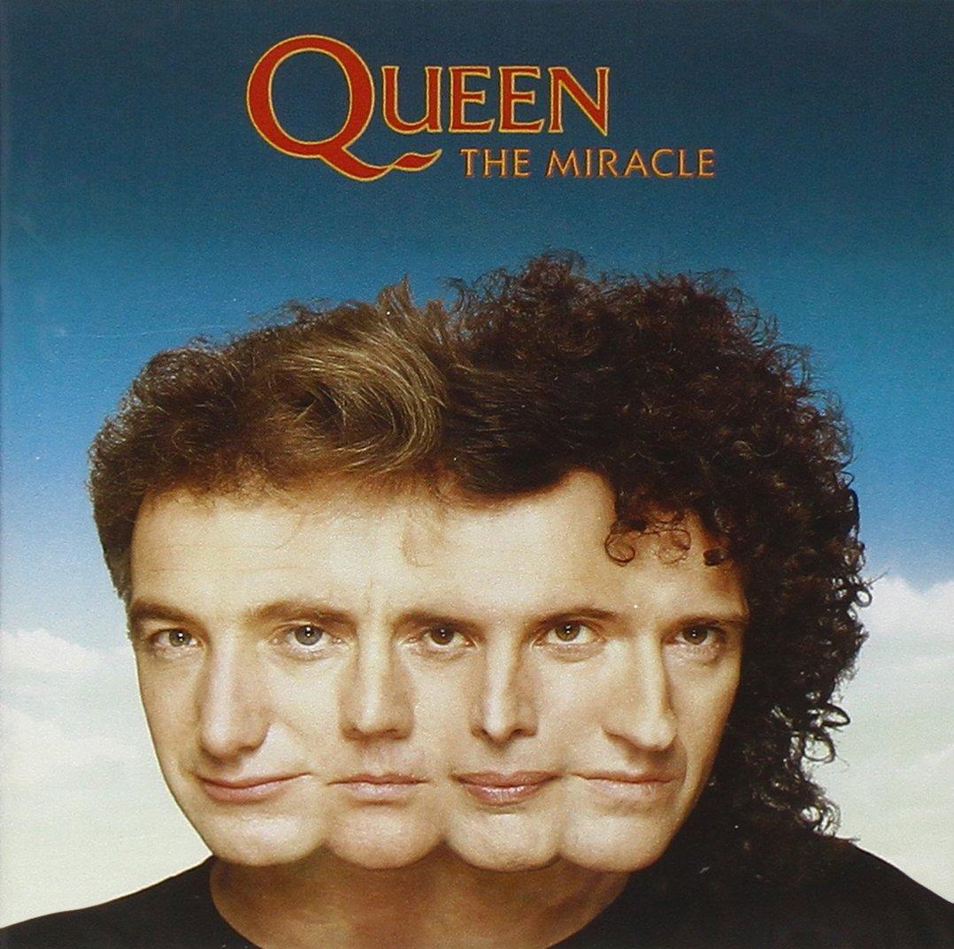 """Résultat de recherche d'images pour """"queen the miracle"""""""