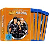 Mad Mission - The Complete Edition Teil 1-5 [Blu-ray]