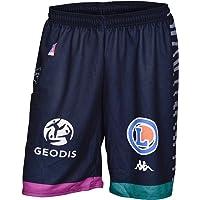 Boulazac Bbd - Pantalones Cortos Oficiales para Exteriores