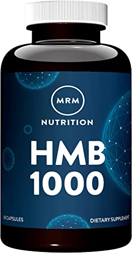 HMB 1000mg – Muscle Maintenance