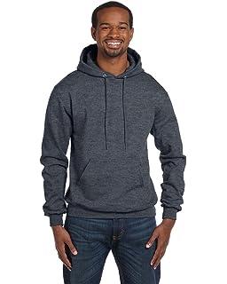 Champion Mens 50/50 EcoSmart Pullover Hood (S700)