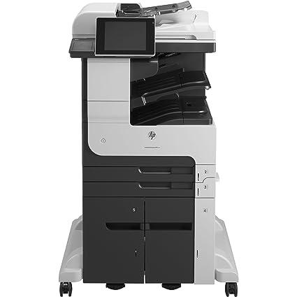 HP LaserJet M725Z - Impresora multifunción láser monocromo ...
