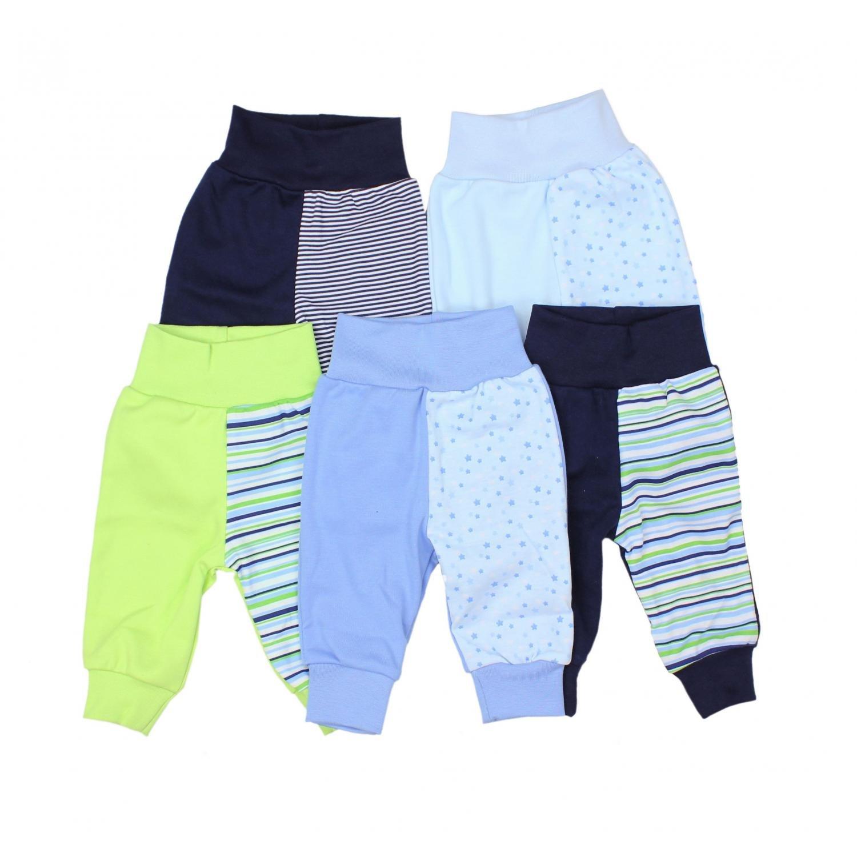 5291ec3368 TupTam Unisex Baby Lange Pumphose 5er Pack [1541576555-14932] - AU$16.37