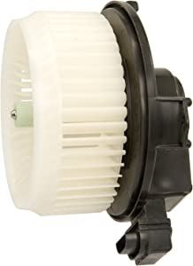 Four Seasons/Trumark 75817 Blower Motor with Wheel