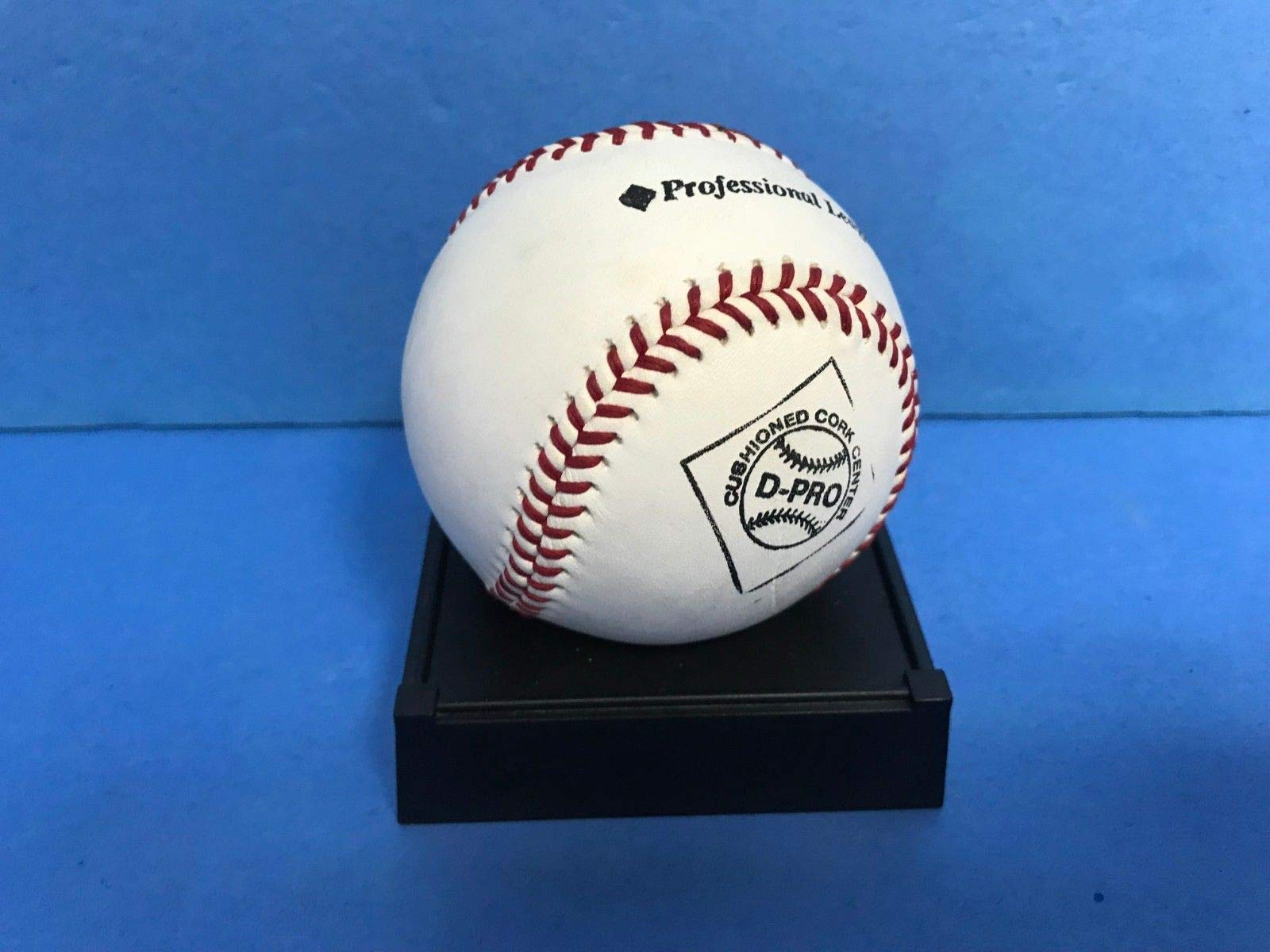 Vida Blue Oakland A's Fan Favorite Signed Autograph Baseball