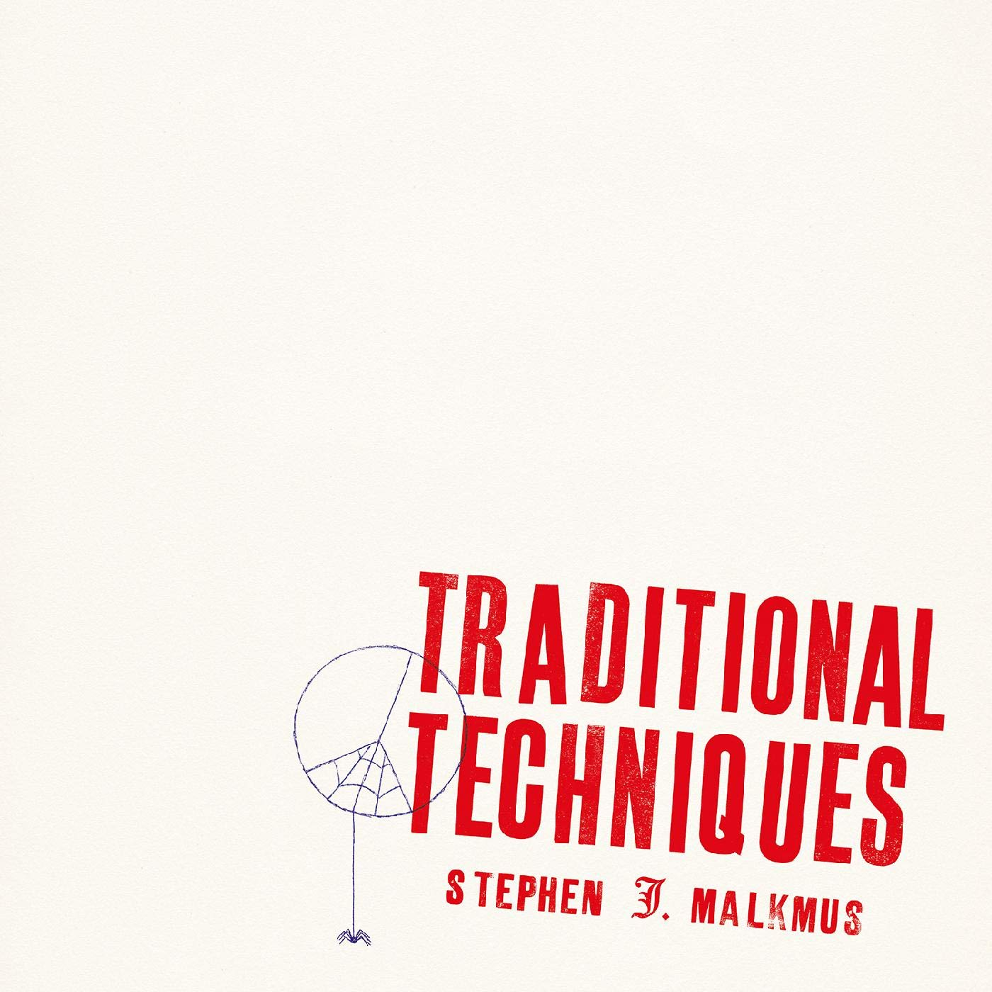 Buy Stephen Malkmus – Traditional Techniques New or Used via Amazon