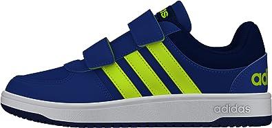 chaussures sport garçon adidas