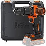 Black & Decker BCD700S 18v Cordless Combi Drill No Batteries