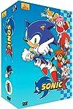 Sonic X - Partie 1 - Coffret 4 DVD - VF