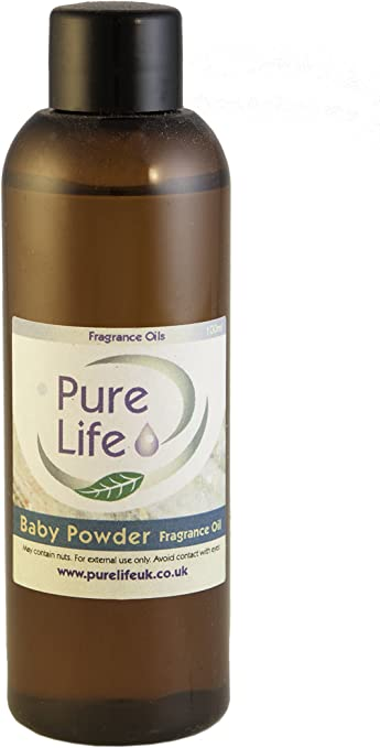 MARSHMALLOW BABY POWDER Fragrance Oil Candle//Soap Making//Diffusers//Oil Burners
