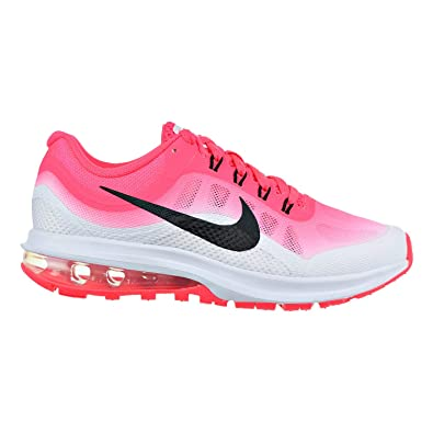 hot sale online 49765 d2608 Nike Air Max Dynasty 2 GS Running Trainers 859577 Sneakers Shoes (UK 3 US  3.5