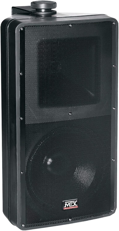 MTX Audio AW82B 8