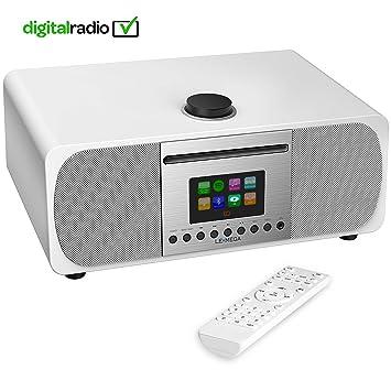 LEMEGA M5+ Sistema De Música Inteligente Todo En Uno (2.1 ...