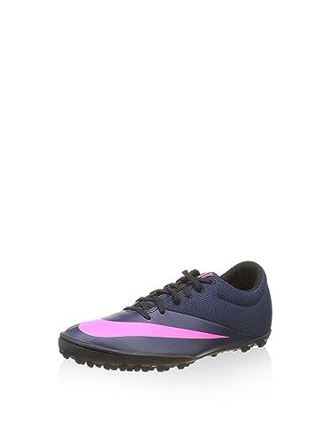 6ffc4685e Nike Men s MercurialX Pro TF Football Boots  Amazon.co.uk  Shoes   Bags