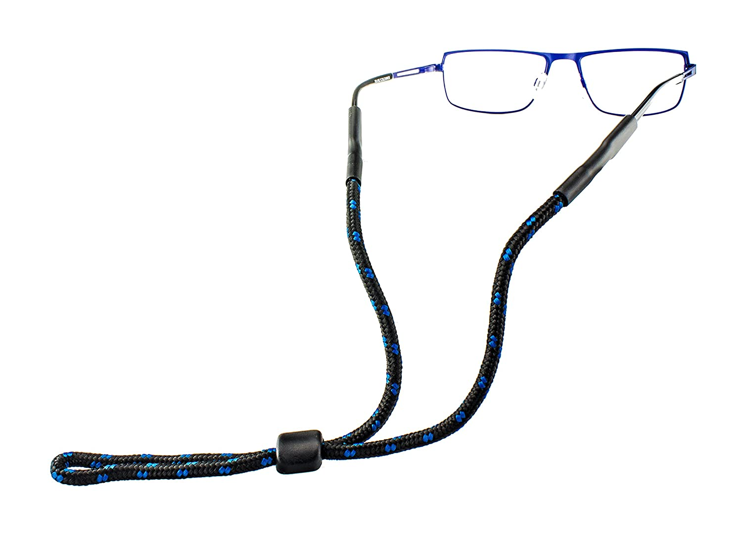 Edison/&King Outdoor Glasses Strap//Band with Plastic Stopper for Sport and Leisure
