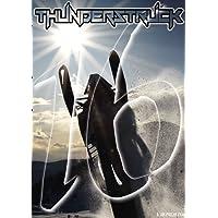 Thunderstruck 16 DVD