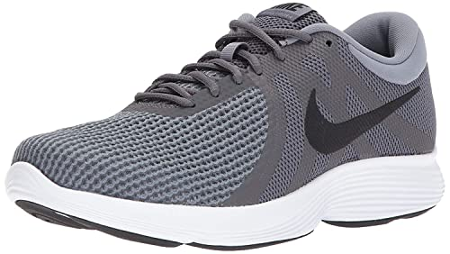 86ec1635ab9dfa Nike Revolution 4 Sports Running Shoes for Men  Buy Online at Low Prices in  India - Amazon.in