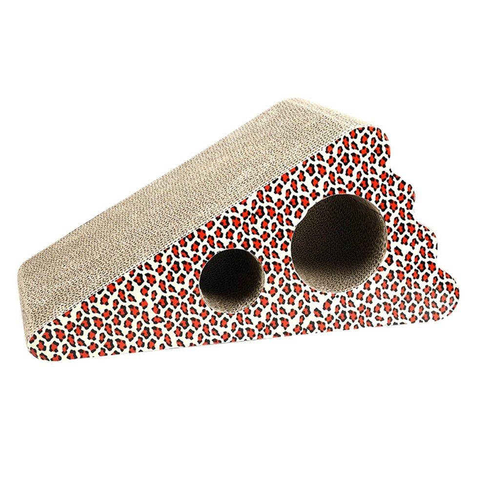 47.522.325cm Cat Scratch Board Cat Grinding Toys Pet Products Cat Litter Exquisite cat Furniture Cat Sofa Catnip (Size   47.522.325cm)