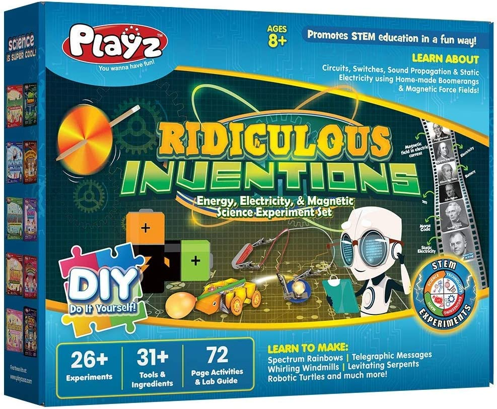 Top 15 Best Science Gifts For 12 Year Olds (2020 Reviews & Buying Guide) 7