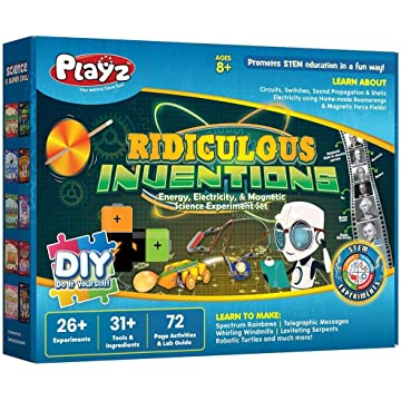 best Playz Ridiculous Inventions reviews
